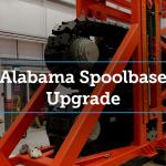 Alabama Spoolbase Upgrade Case Study Thumbnail