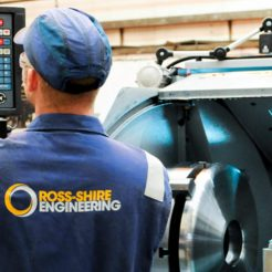 Fabrication & Engineering