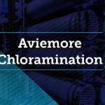 Aviemore Chloramination Case Study