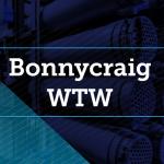 Bonnycraig WTW Case Study