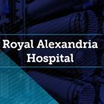 Royal Alexandria Hospital Case Study