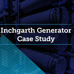 Inchgarth Generator Case Study